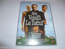 (CH13) DVD ETAT NEUF MAIS SANS BLISTER  MON VOISIN LE TUEUR