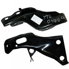 Toyota HiLux Hi Lux Front Bumper Bar Brackets 2WD 4WD 83-87