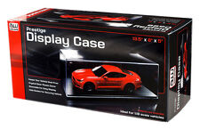 Diecast Display Case for 1/18 By Auto World AWDC001