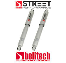 """04-13 Ford F150 Street Performance Rear Shocks for 2"""" to 3"""" Drop (Pair)"""