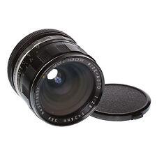Soligor MC Wide-Auto 28mm 1:2,8 Weitwinkelobjektiv für Canon FD vom Händler