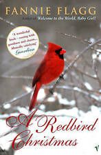 A Redbird Christmas by Fannie Flagg (Paperback) New Book