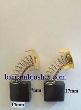 BALAIS CARBONE 4 REXON DM2500A Hitachi FURY3-XL rage 3 EVOLUTION FUREUR 3 XL-