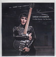 Sinead O'Connor - I'm Not Bossy I'm The Boss - CD (12 Track Promo)