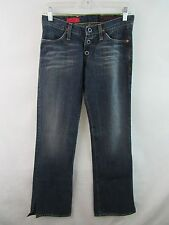 Women's Adriano Goldschmied AG The Cupid Blue Jeans Size 25