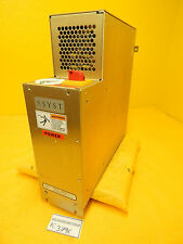 Asyst 9700-6209-01 Power Distribution Center ASM Epsilon 3000 Used Working