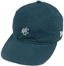 New Era Cap CO. foglia di tè Seasonal LP Unstructured 9fifty Strapback Cappello