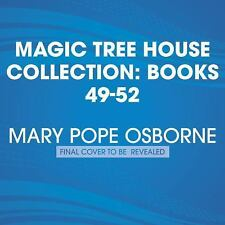 Magic Tree House: Magic Tree House Collection : Stallion by Starlight; Hurry...