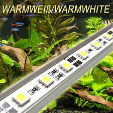 LED-AQUARIUMLEUCHTE LAMPE PowerLED 90cm SIMULATION TAGES-/MONDLICHT HQI T8 AB5WW
