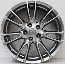 18 inch Genuine NISSAN SKYLNE 2010  MODEL ALLOY WHEELS WIDEPACK