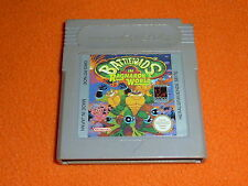 Nintendo Game Boy : BATTLETOADS IN RAGNAROK´S WORLD ! & Color & Advance & SP !!!