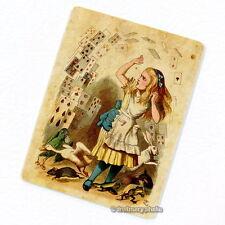 Alice in Wonderland Deco Magnet, Pack of Cards Color Decorative Fridge Gift