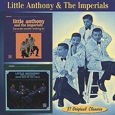 Little Anthony & Imperials I'm on the Outside Looking in / Goin Out of My Head