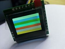 """1.04"""" 65K OLED Color Display 96x64 SSD1332 ( compatible Arduino )"""