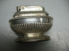 RONSON  QUEEN ANNE  TABLE TOP  LIGHTER    VINTAGE  UNDAMAGED