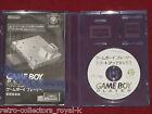 Nintendo GameCube GAME BOY PLAYER START-UP DISC NTSC-J Japan Import Gameboy