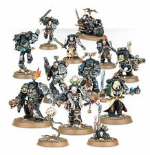 Warhammer 40k: Deathwatch OverKill - Kill Team Cassius - Space Marines