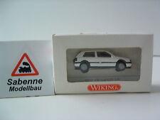 Wiking H0 1:87 052 01 VW Golf GTI OVP B856
