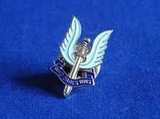 SPECIAL AIR SERVICE ( SAS ) LAPEL PIN