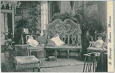 CARTOLINA d'Epoca MONZA - Besana in Brianza : SAN CLEMENTE 1911
