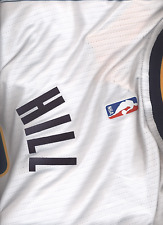 George Hill   Indiana Pacers Swingman ADIDAS Jersey NWOT Size XL +2