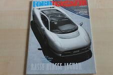 152143) Ford Galaxy - Scorpio - Ford Magazin 03/1996