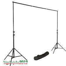 Supporto Fondale Per Studio Fotografico 280x 300cm e Supporto 2.8m x 3m