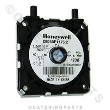 NEW REPLACEMENT FOR HONEYWELL C6065F1175:2 AIR PRESSURE SWITCH - GAS PIZZA OVENS