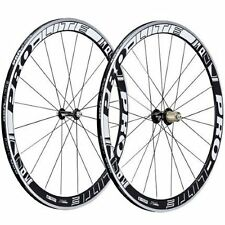 Pro-lite Bracciano A42 Clincher Wheel Set