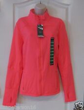 Kirkland Signature™ Ladies' Active Jacket - Coral Women's Sz XL NWT