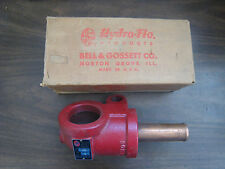 "New Bell & Gossett ABF-SO ABFSO 2"" X 2"" Airtrol Boiler Fitting Free Shipping"