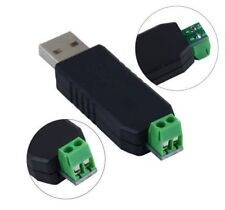 New USB to RS485 USB-485 Converter Adapter Support Win7 XP Vista Linux Mac OS