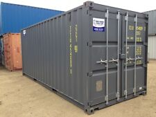Shipping Containers for Lease Purchase - pay off a new 20` container in 2 years