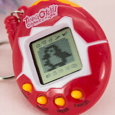 Nostalgic 90S Electronic Tamagotchi 49 Pets in One Virtual Cyber Pet Toy Set