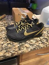Kobe VI XI Shoes BHM Black History Month SIZE 13