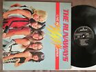 THE RUNAWAYS Live In Japan FRANCE LP w/Laminated PS 9100 046 RARE French press