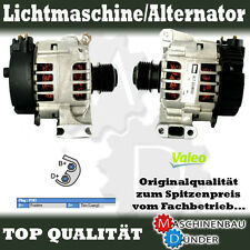 MERCEDES-BENZ A 170 CDI (W168) / Orig. VALEO Lichtmaschine Alternator!