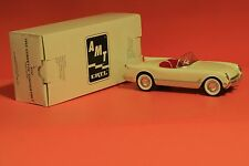 AMT ERTL PROMOTIONAL DEALER - 1953 CHEVROLET CORVETTE #8732 (POLO) - COLLECTORS