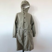 VINTAGE ORIGINAL 1942 REVERSIBLE MOUNTAIN SKI SNOW PARKA WW2 EXPERIMENTAL L/XL