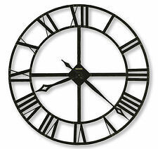 "625-423 LACY II  14"" DIAMETER WALL CLOCK BY  HOWARD MILLER  625423"