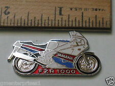 Yamaha FZR 1000 Motorcycle Pin (#381)