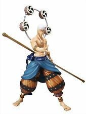 Megahouse One Piece Portrait Of Pirates NEO-DX God Enel 1/8 PVC Figure