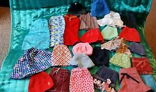 Barbie, skipper? and other dolls skirts clothes, outfits  bundle