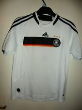 Germany 2008 home shirt  30/32 child
