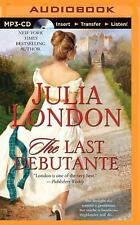 The Secrets of Hadley Green: The Last Debutante 4 by Julia London (2014, MP3...
