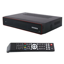 New Openbox Z5 1080p PVR HD TV Satellite Receiver EU-Plug +hdmi cable