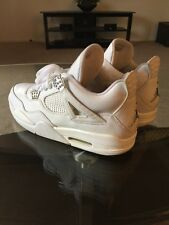 Air Jordan 4 Retro Pure Money Sz11.5 Jordans 1 2 3 4 5 6 7 8 9 10 12 13 14 Nike