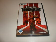 PC  Unreal Tournament III