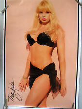 RARE HOT SEXY TRACI LORDS 1990 VINTAGE ORIGINAL PIN UP POSTER