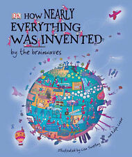 How Nearly Everything Was Invented by the Brainwaves,GOOD Book